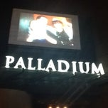 Photo taken at Palladium by Jhen V. on 2/1/2013