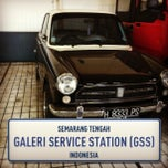 Photo taken at GALERI SERVICE STATION (GSS) by Hendra S. on 2/9/2013
