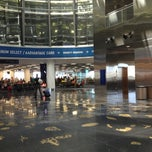 Photo taken at Security Checkpoint 1 by Ali C. on 3/26/2013