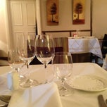 Photo taken at Conservatory Restaurant - Boxmoor Lodge by Andre J. on 2/14/2013