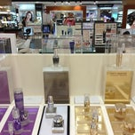 Photo taken at Sogo Department Store by Giovanni A. on 2/14/2013