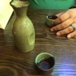 Photo taken at Kiraku Hibachi & Sushi by Veronica S. on 4/6/2014