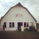 Photo taken at Tandem Ciders by Katie B. on 7/3/2013