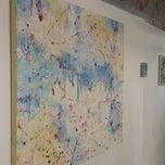 Photo taken at Southwark Studios by Claudiu Tudor P. on 5/18/2014