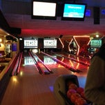 Photo taken at Bowlingcentrum 's-heerenberg by Alex R. on 5/24/2013