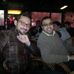 Photo taken at Stars Coffee by Amr S. on 1/30/2013