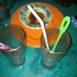 Photo taken at Cafe Kuning (bulele) by elytadwi on 2/24/2013