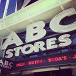 Photo taken at ABC Store by Jim M. on 9/2/2013