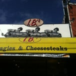Photo taken at I.B.'s Hoagies by Kevin C. on 2/7/2013