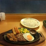 Photo taken at サイゼリヤ 大船松竹S.C店 by nama on 10/4/2014