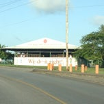 Photo taken at Foursquare Rum Factory and Heritage Park by Karen D. on 9/7/2013