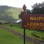 Photo taken at Waipiʻo Valley by James K. on 2/24/2013