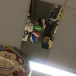 Photo taken at DOLLAR TREE by ℳă✝✝ℎℇⓌ ♔. on 3/22/2014