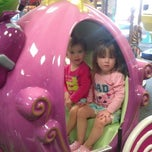 Photo taken at Chuck E. Cheese's by Shawn F. on 9/25/2013