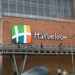 Photo taken at Hayuelos Centro Comercial by Miguel S. on 5/13/2013