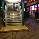 Photo taken at MTA Subway - Junction Blvd (7) by Nate F. on 2/28/2013