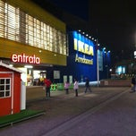 Photo taken at IKEA by Elisabetta F. on 2/17/2013