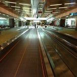 Photo taken at Changi Airport Terminal 2 by Maica C. on 3/16/2013