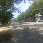 Photo taken at Kawasan Industri Makassar (KIMA) by Nofriy J. on 6/13/2014