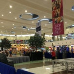 Photo taken at SM City Novaliches by Ian M. on 3/24/2013