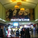 Photo taken at SM City Bacolod Cinemas by I Am J. on 2/27/2013