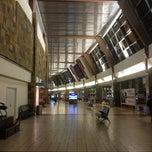 Photo taken at Will Rogers World Airport (OKC) by Ariel W. on 3/22/2013