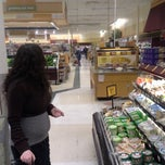 Photo taken at Fred Meyer by Ian M. on 3/5/2013
