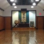 Photo taken at Ken-Zen Institute by Moms & Tots Magazine on 8/24/2014