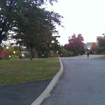 Photo taken at Science Building by Sofia Isabel on 10/29/2013