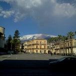 Photo taken at Duomo Sant'Isidoro by Emanuela N. on 3/28/2013