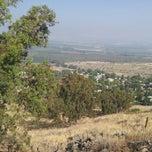 Photo taken at Kibbutz Kfar Sold by Haim A. on 6/14/2014