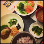Photo taken at ジョナサン 荻窪北店 by mororo k. on 3/1/2013