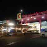 Photo taken at Big C | บิ๊กซี แพร่ by thummanoon k. on 11/9/2014