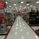Photo taken at Target by DJ Knowledge on 12/18/2012