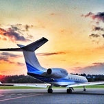 Photo taken at Teterboro Airport (TEB) by Franklin S. on 8/25/2013