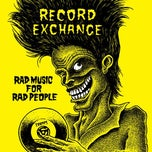 Photo taken at The Record Exchange by The Record Exchange of MD on 2/21/2014
