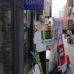 Photo taken at the saem by Jacky Y. on 11/3/2013