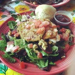 Photo taken at The Flying Biscuit Cafe by MeweHa on 4/21/2013
