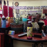 Photo taken at Antonio & Martin Barber Shop by Dominick-Daniel B. on 7/16/2013
