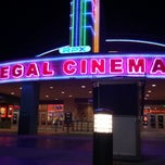 Photo taken at Regal The Loop Stadium 16 & RPX by Michael L. on 2/13/2013
