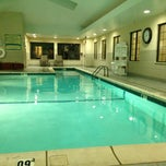 Photo taken at Staybridge Suites by Kate 4sqINDY @. on 1/26/2013