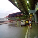 Photo taken at Domestic Terminal by QO C. on 8/8/2013