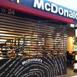 Photo taken at McDonald's / McCafé by Raymond C. on 12/2/2012
