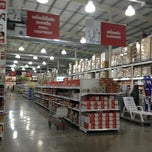 Photo taken at Makro Cash and Carry by Vistagrama on 3/2/2013