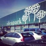Photo taken at Ideapark by Respe on 5/13/2013