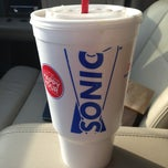 Photo taken at SONIC Drive In by Todd H. on 7/29/2013