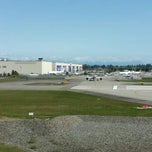 Photo taken at The Boeing Co. by Vita V. on 4/17/2015