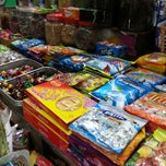 Photo taken at Nguyen Tri Phuong Market by Le B. on 2/22/2015