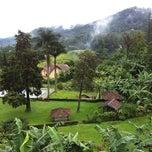 Photo taken at Bali by Nadia H. on 4/9/2013