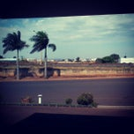 Photo taken at Órion Hotel by Felipe F. on 9/22/2013
